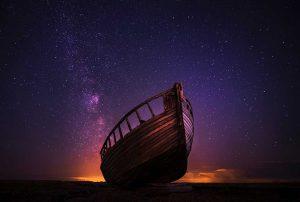 کشتیساز و ناخدا