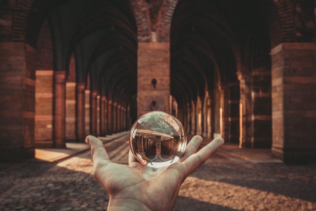 ثروتی به نام واقعیتگرایی
