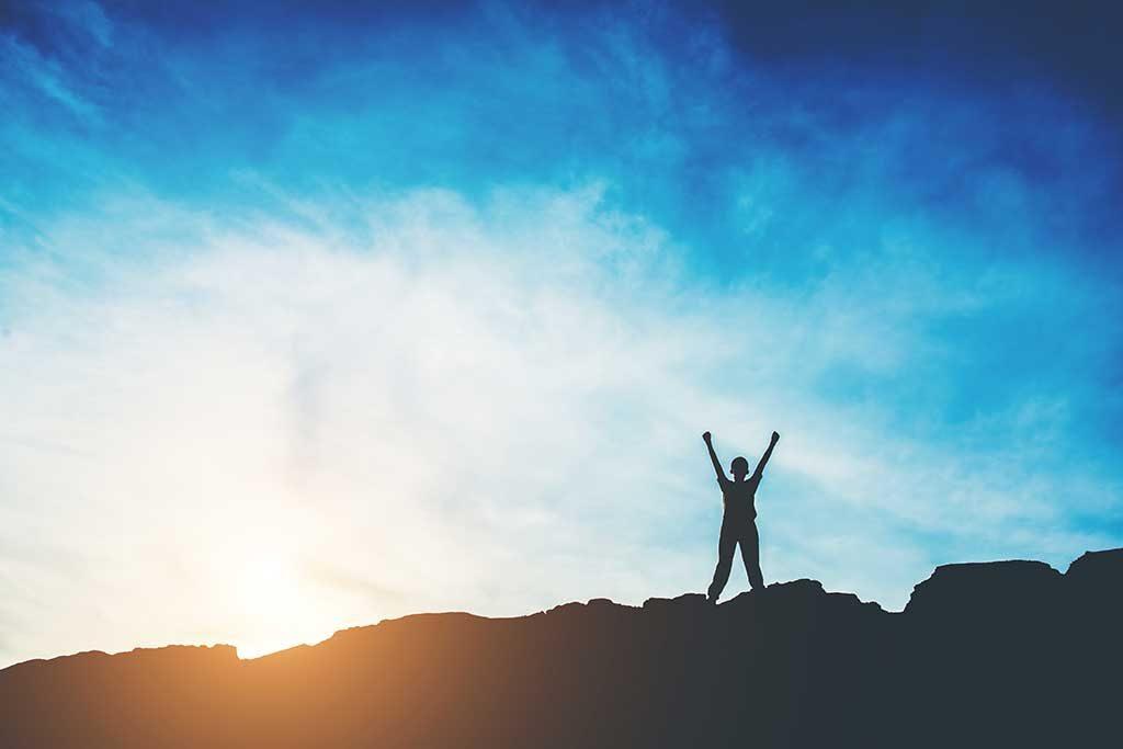 معمای موفقیت یا چگونه مطمئن شوم که موفقم؟